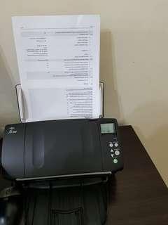 FUJITSU FI - 7160 Scanner originally $1744/-