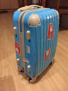 Handcarry Luggage