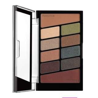 WET N WILD Color Icon Eyeshadow - COMFORT ZONE