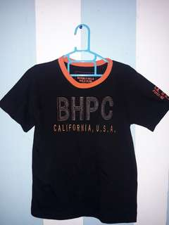 Authentic Beverly Hills Polo Club Shirt (for Kids)