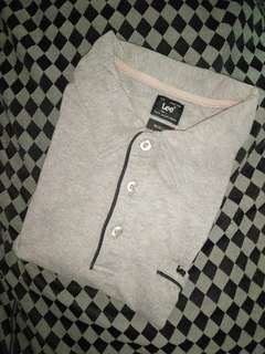 Authentic Lee Polo Shirt
