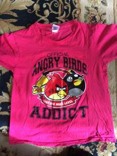 Angry Bird Official
