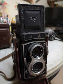 Penguin camera