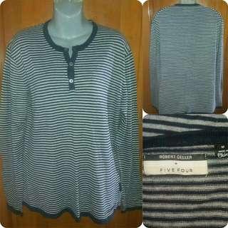 Stripes Ladies Pullover