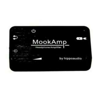 Mookamp Mini Headphone Amplifier