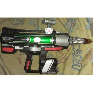 Power Ranger Weapon P1,250 ALL