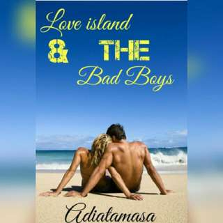 Ebook Love Island & The Bad Boys