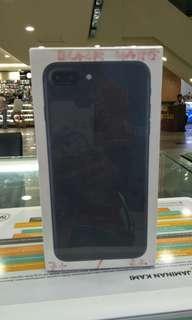 Iphone 7 plus 128gb black matte cicilan pakai ktp proses 3 menit