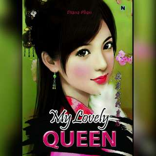 Ebook My Lovely Queen