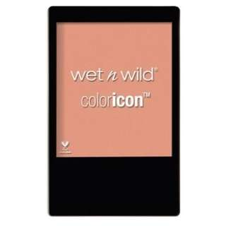 WET N WILD Color Icon Blus - ROSE CHAMPAGNE