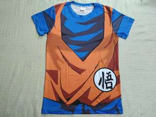 Dragon Ball Goku Tshirt