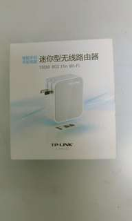 TP LINK PORTABLE WIFI