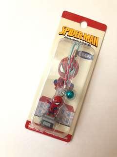 Spiderman正版 北海道限定 $20@1