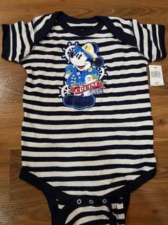 Original Disney Onesie (18m)