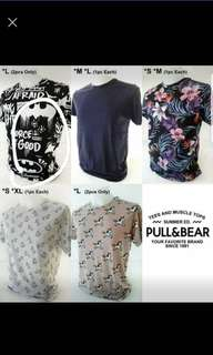 Batman pull and bear LOOKING FOR DIS
