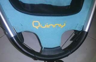 Quinny Zapp  Stroller 0132253561 sharil