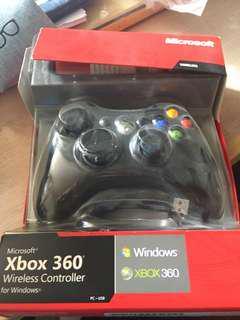Microsoft Xbox 369 Wireless Controller for Windows (可少量議價)