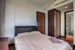 Kembangan suites 1 bed for sale $700,000