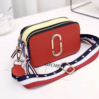 Marc Jacobs Snapshot Small Camera Bag inspired