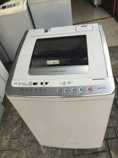 Mesin Cuci Denpoo, Fashionable Washer, Model Baru, 9.5 Kg