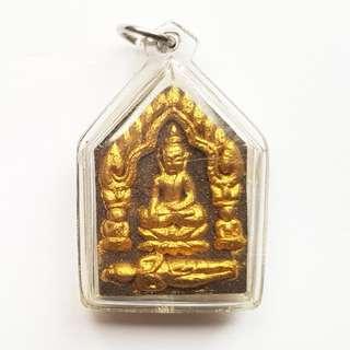 Khun Phaen 12 Takruts by 5 Masters of Metta Maha Saneh