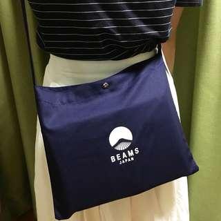 BEAMS JAPAN MIDDLE BAG