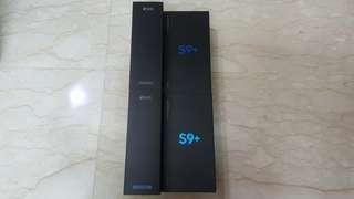 Samsung S9+ 256GB
