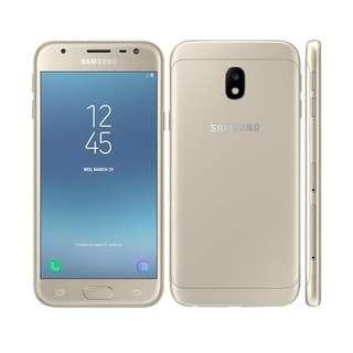 Kredit Samsung Galaxy J3 Pro Gold