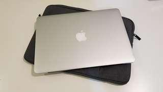 🚚 2013末 13吋 Macbook Pro Retina 13 i5/8G/256G 功能正常 電池健康