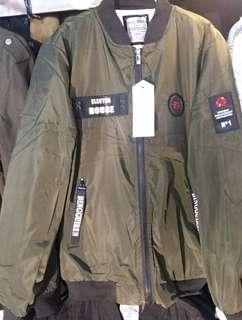 Bommer jacket