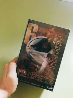 DXF~THE GRANDLINE SERIES~VinSMORKE FAMILY vol.4 海賊王