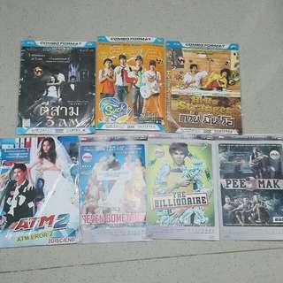 Thailand Movie
