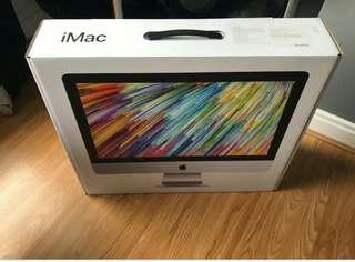 Kredit iMac MMQA2ID cicilan tanpa kartu kredit