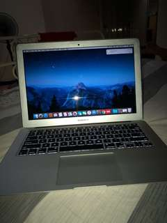 2016 macbook air 128g