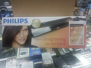 PHILIPS CARE STRAIGHTENERS