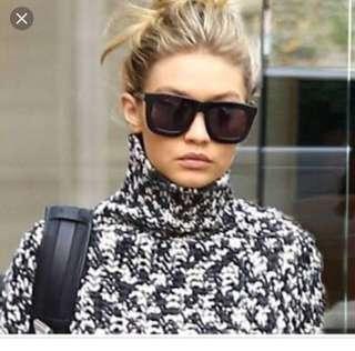 Karen Walker deep worship sunglasses