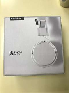 全新Urbanears headphones