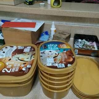 Icecream Boxes