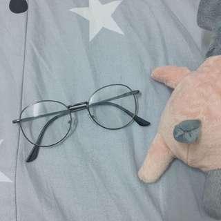 🚚 黑框眼鏡