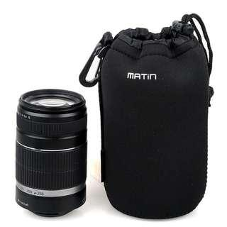 Matin Lens Pouch (Extra Large Size)