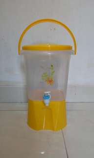 Dispenser air minum (new)