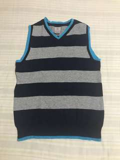 Knitted Vest for Boys