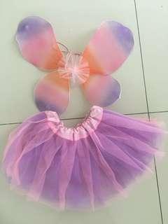 Fairy Custom