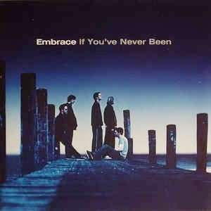 arthcd EMBRACE If You've Never Been CD