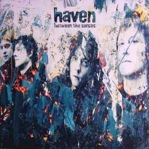 arthcd HAVEN Between The Senses CD