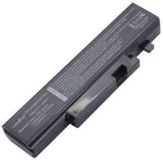 823. Laptop 6CELL Battery for IBM Lenovo IdeaPad Y460 Y560 L09N6D16 57Y6440