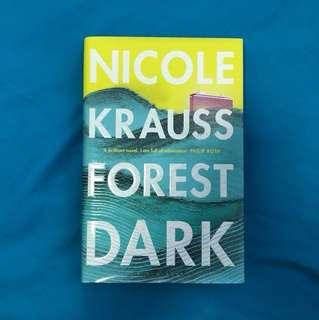 🚚 BN Forest Dark by Nicole Krauss