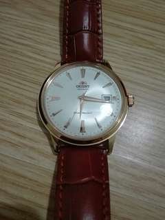For sale! Orient Bambino Gen. 2 version 1