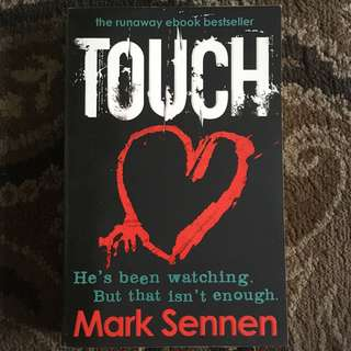Touch by Mark Sennen