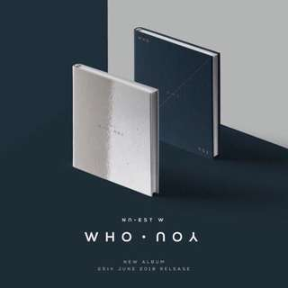 Nuest W - Who You
